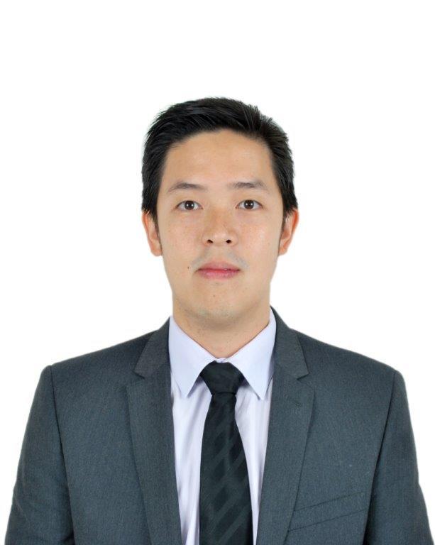 Tony Teoh